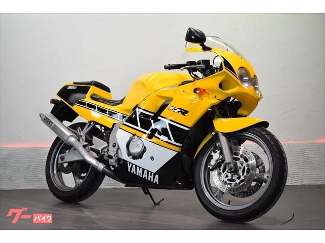 ヤマハ FZR250R